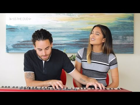2015 Top Hits in 3.5 Minutes - Us The Duo