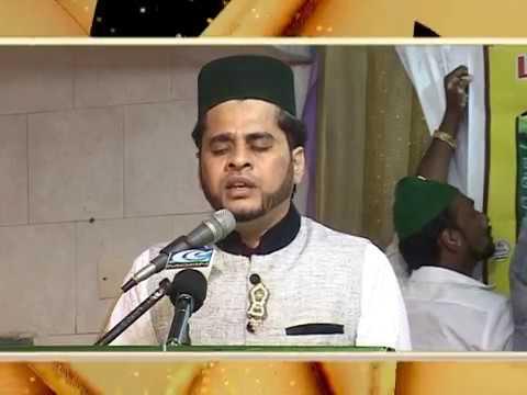 Masnavi Shareef Tamil - Volume 3 Releasing Ceremony - Part 1