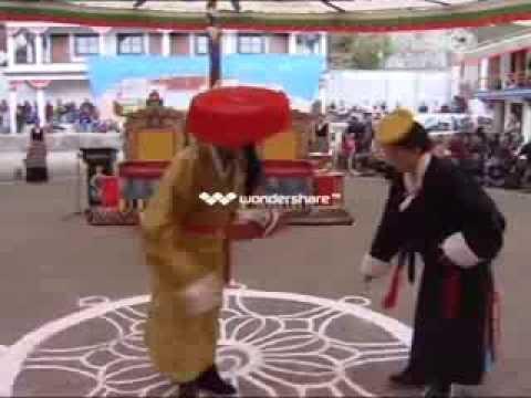 Download Tibetan Opera Nangsa Woebum by TIPA (Part 2)