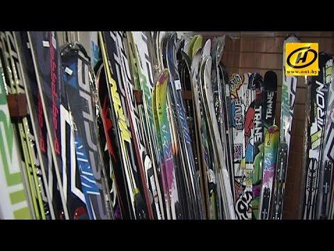 Как выбрать лыжи? Советы новичку. - YouTube
