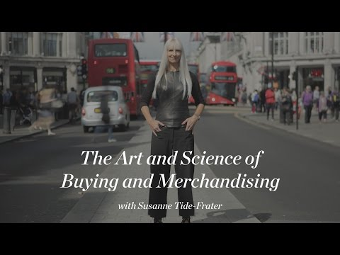 The Art and Science of Buying and Merchandising | #BoFEducation