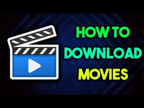 How To Download Full HD Dual Audio Movies