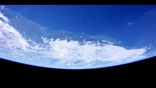 NASA Ultra High Definition 4K View of Planet Earth from ISS