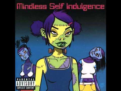 Mindless Self Indulgence-Frankenstein Girls Will Seem Strangely Sexy (FULL ALBUM)