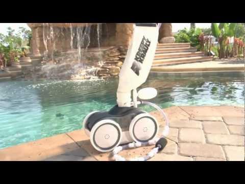 Kreepy Krauly® Legend® Automatic Pool Cleaner by Pentair