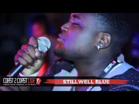 Stillwell Blue (@StillwellBlue) Performs at Coast 2 Coast LIVE | Cleveland Edition 9/27/17