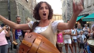 Suvereto (LI) , festa medievale