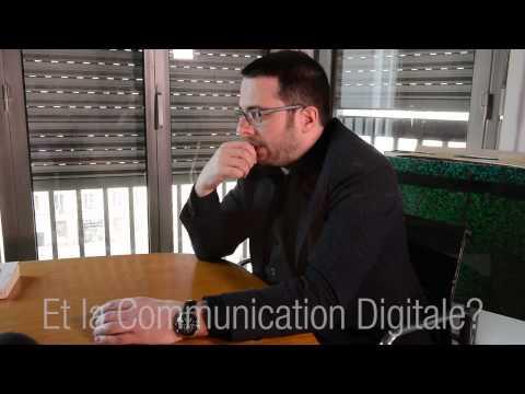 Nicolas Cerisola | Concepteur Publicitaire et Manager de Talents