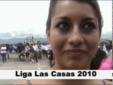 LIGA BARRIAL LAS CASAS DEPORTES 2010 QUITO ECUADOR