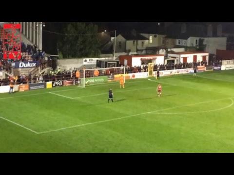 Stpatsfctv Live Stream - Leinster Senior Cup Final