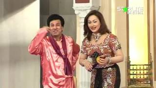 Bashira In Trouble 2 New Pakistani Stage Drama Trailer Full Comedy Funny Play