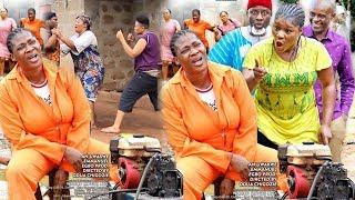 The Female Roadside Vulcanizer 78 - Mercy Johnson  Destiny Etiko 2019 New Nigerian Movie
