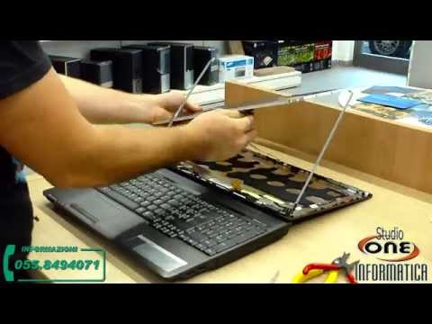 how to fix black screen on acer e5-721