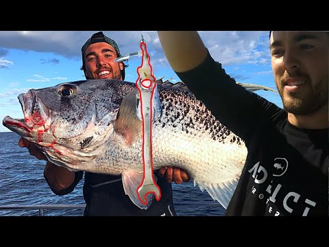FISH ON SPANNERS !!!! Most INSANE Day Fishing Perth Metro Waters - EP 21