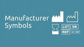 Introduction to Medical Device Labeling Symbols