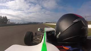 Formula Challenge Taupo track 3.