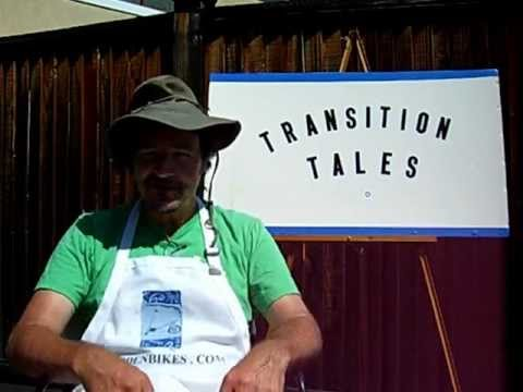 Transition Tales - Reskilling & Sharing Expo - Sponsor: Transition Palo Alto. Video: Willi Paul