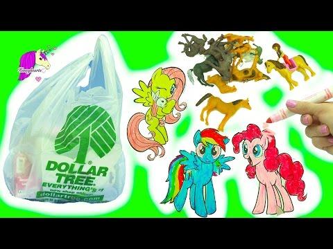 Dollar Tree Store Haul