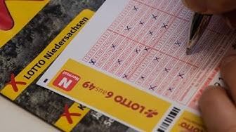 Lotto-Strategien und Tricks: Lottogewinn leicht gemacht! SO tricksen Sie Fortuna aus
