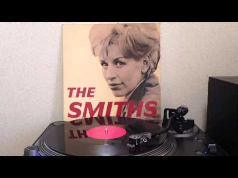 THE SMITHS  ASK 12inch