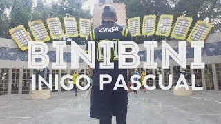 BINIBINI by INIGO PASCUAL | PPop | Zumba | Kramer Pastrana