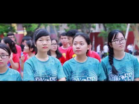 6.6.2016 - Trường THPT Lương Văn Tụy
