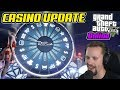 GTA 5 ONLINE - THE DIAMOND CASINO & RESORT UPDATE