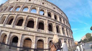 EPIC ITALY GoPro Travel Video! - VENICE & ROME