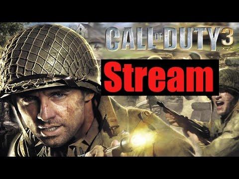 Call Of Duty 3 Backwards Compatibility Stream