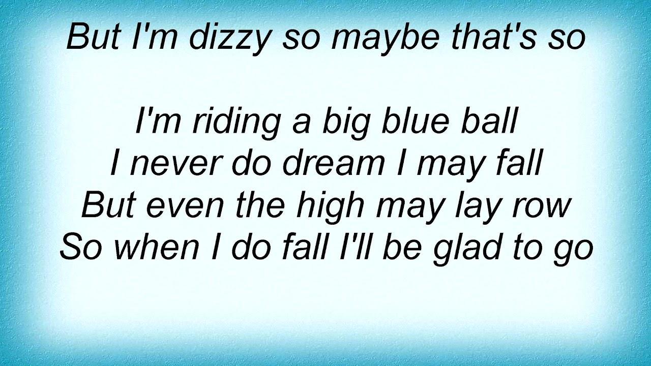 defying gravity lyrics