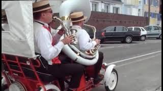 JAZZYMOBILE Le Crotoy JazzFestival