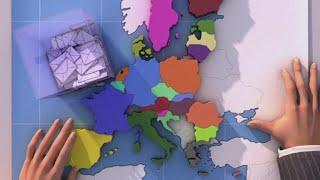 Britain - EU relations