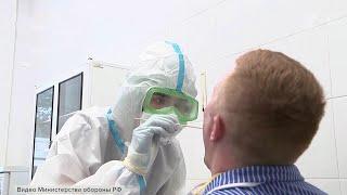 Окончательно подтверждена эффективность первой российской вакцины от коронавируса