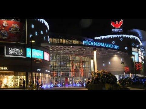 Phoenix mall Chennai, Phoenix Market city Chennai Visiting Places