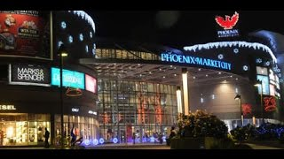 Phoenix mall Chennai, Phoenix Market city Chennai Visiting Places