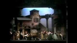 Rugantino 1978 (Teatro) Prima parte