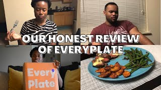 Our Honest Review of EveryPlate