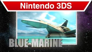 Nintendo 3DS - Star Fox 64 3D Special Vehicles Trailer