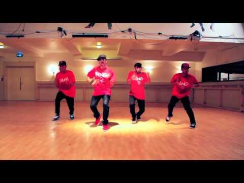 Lando Wilkins - DANCE (A_$) by Big Sean _ Feat. Quick
