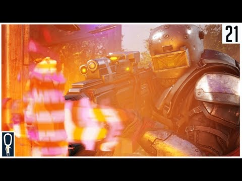 Haven Assault, He's Scared Of Us - XCOM 2 War Of The Chosen Part 21 Modded Legend