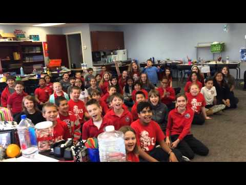 Mike's WeatherNutz-Green Valley Christian School