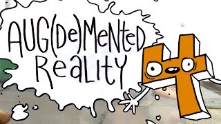 Repeat youtube video Aug(De)Mented Reality 4