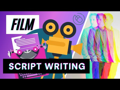 Film Script (Screenwriting) Format Tutoral with Google Docs