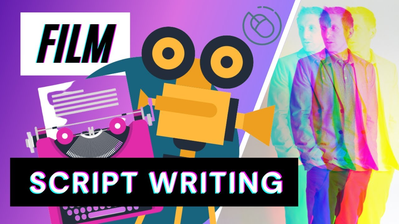 Film Script Screenwriting Format Tutoral With Google Docs