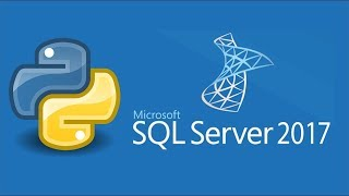 machine learning in Microsoft SQL Server 2017 with Python