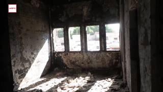 ''مصراوي'' داخل قسم شرطة كرداسة بعد ٤ سنوات علي المذبحة