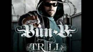 Watch Bun B Ii Trill video