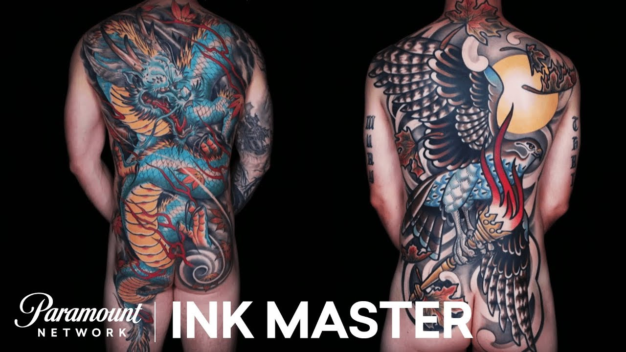 52537f5f5 America Gets A Look At The 35-Hour Color Master Canvases | Ink ...