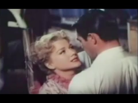 Carnival Story 1954  Anne Baxter, Watch Classic Movies, Full Length