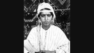 Jewish Sephardic wedding song from Morocco